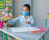 Diarreas, conjuntivitis e infecciones de oído son las enfermedades más frecuentes ante la entrada a clases